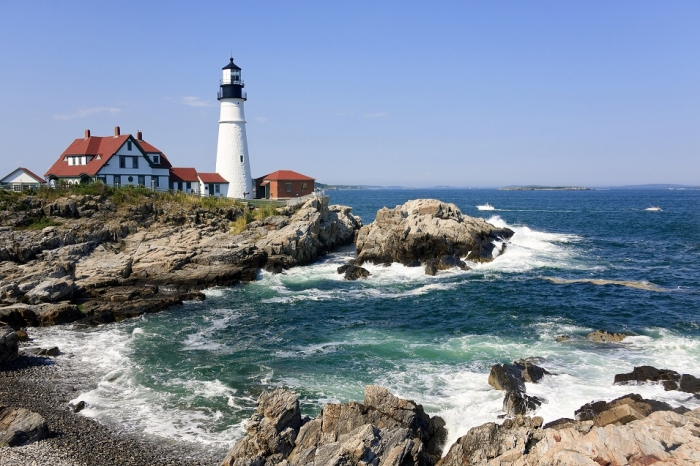 Good Places To Go In Rhode Island