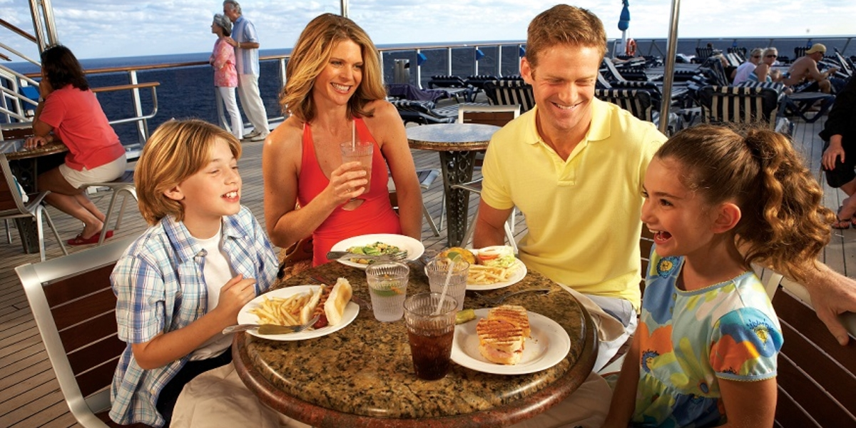Dress Code Carnivalcruiseline De, Dress Code For Dining Room On Carnival Cruise